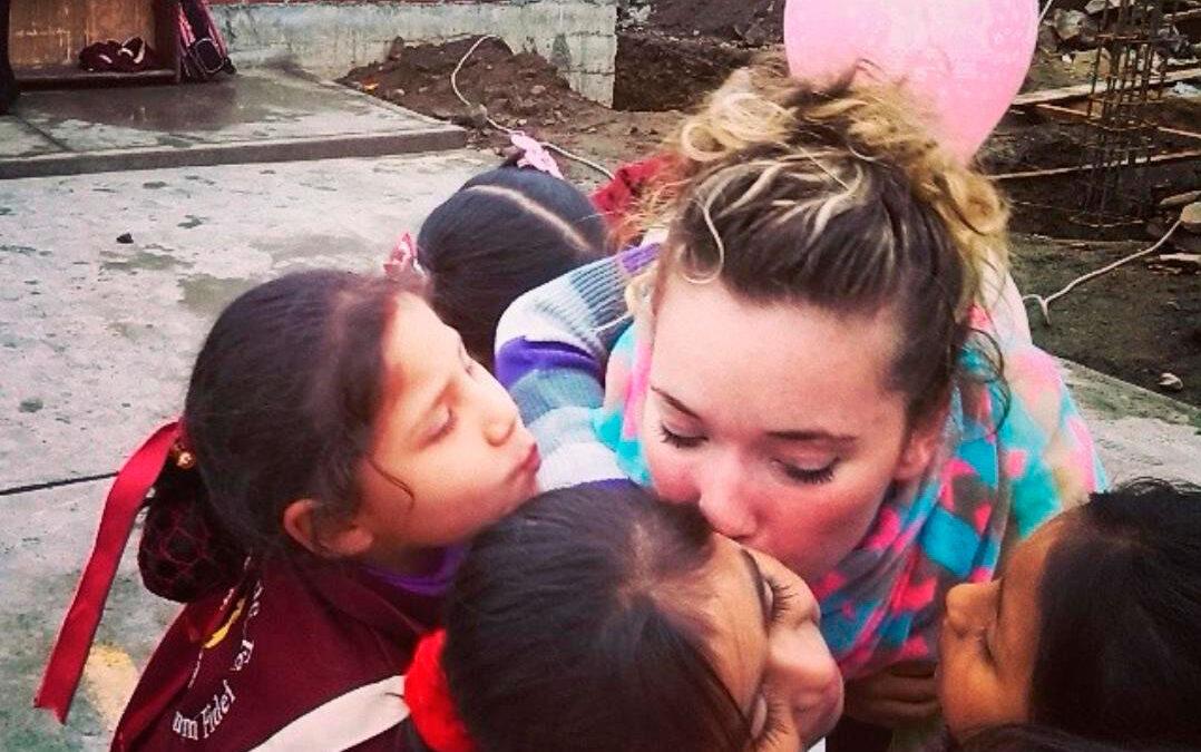 Un verano atípico sin voluntariado misioneroLa delegación de Misiones del Arzobispado anima a encontrar otros escenarios de misión, actividades  y propuestas, en los que los jóvenes puedan involucrarse este verano