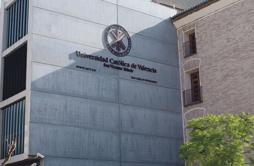 """El Tribunal Supremo (TS) avala """"el derecho de la Universidad Católica de Valencia a no ser excluida y discriminada"""" de las prácticas sanitarias en hospitales públicos Rector, José Manuel Pagán: """"Confío en que con esta STC se cierre una etapa y se abra una nueva en materia de prácticas, y de becas"""""""