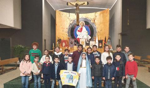 Orientaciones para catequesis en la situación sanitaria actual Dirigidas a parroquias, familias y catequistas