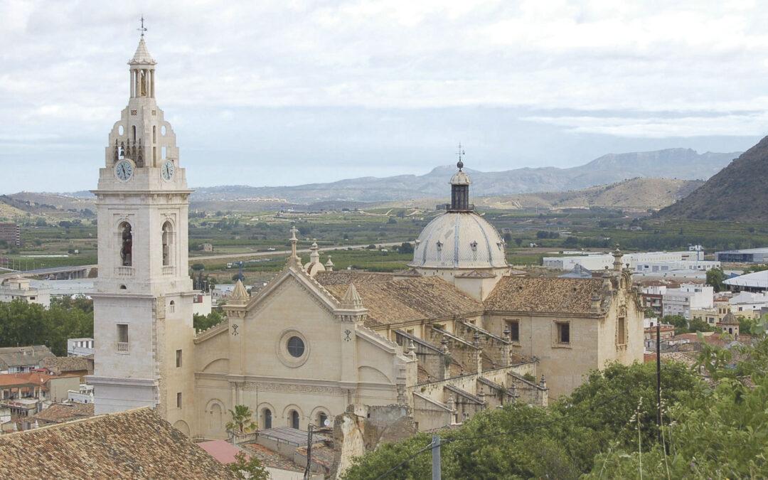 Las parroquias valencianas, desde la Reconquista hasta nuestros días NOU D' OCTUBRE, FIESTA DE LA DEDICACIÓN DE LA CATEDRAL Y DÍA DE LA COMUNITAT VALENCIANA