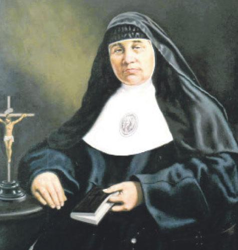 El Papa autoriza el decreto de virtudes heroicas de Francisca Pascual Es el primer paso para la beatificación de la valenciana, fundadora de las Franciscanas de la Inmaculada