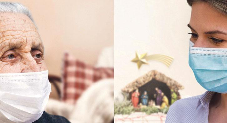 Navidad, más cerca que nunca  Cáritas ha puesto en marcha una campaña de sensibilización