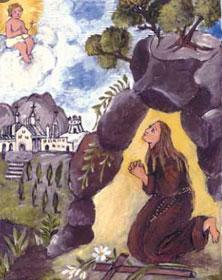 """Milagro eucarístico navideño en Moncada: """"Mira, el xiquet!"""" Se celebra este 27 de diciembre en el templo jubilar de Sant Jaume de Moncada"""