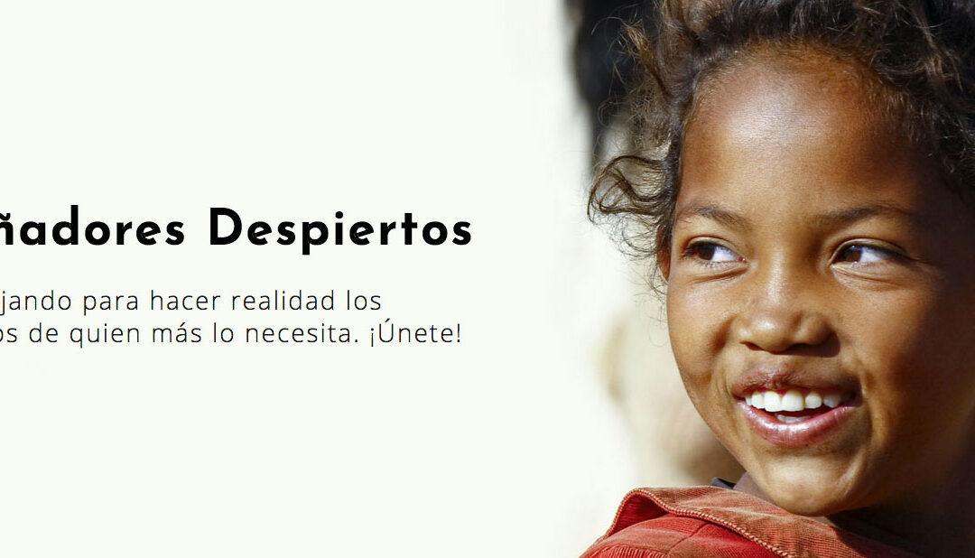 La ONG valenciana 'Soñadores Despiertos' corre por Guatemala Para ayudar a los que lo han perdido todo con el huracán Eta
