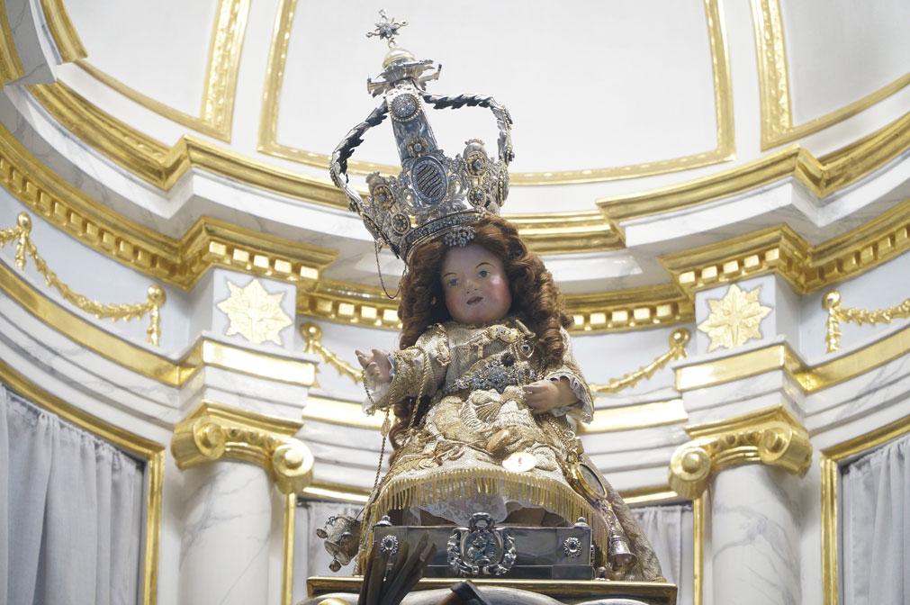 Milagro eucarístico en Alcoi: el hallazgo del 'Senyor de tot lo món' < ESTE DOMINGO 31, DÍA JUBILAR EN ALCOI