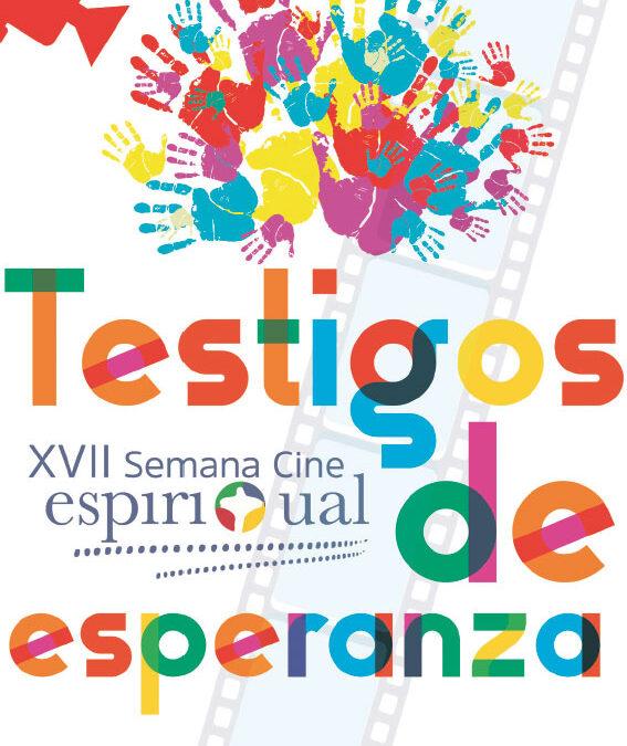 El valor del cine:  aprender y enseñar La delegación de Juventud anima a los centros educativos a participar en la 'Semana de Cine Espiritual', organizada por la CEE, del 8 al 12 de febrero