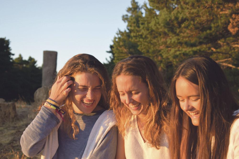'JUVENTRUTH', un 'Podcast' de joven a joven El confinamiento ha traído una ráfaga de aire fresco para proyectos innovadores que buscan despertar las ganas de vivir en la juventud
