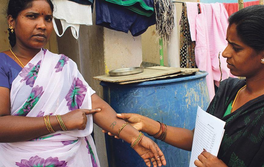 Fontilles alerta de la suspensión de los tratamientos de lepra por la covid-19 Pone en marcha la campaña 'Salud+Solidaridad' por el Día Mundial de la Lepra