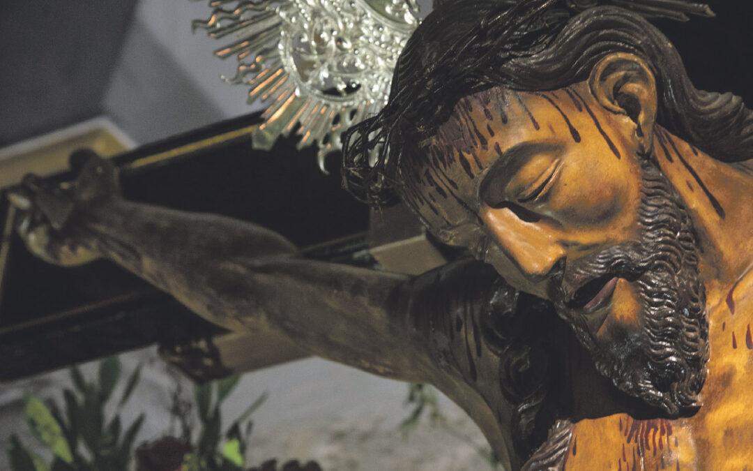 ¡Vivamos la Semana Santa!  Carta semanal del cardenal arzobispo de Valencia, Antonio Cañizares