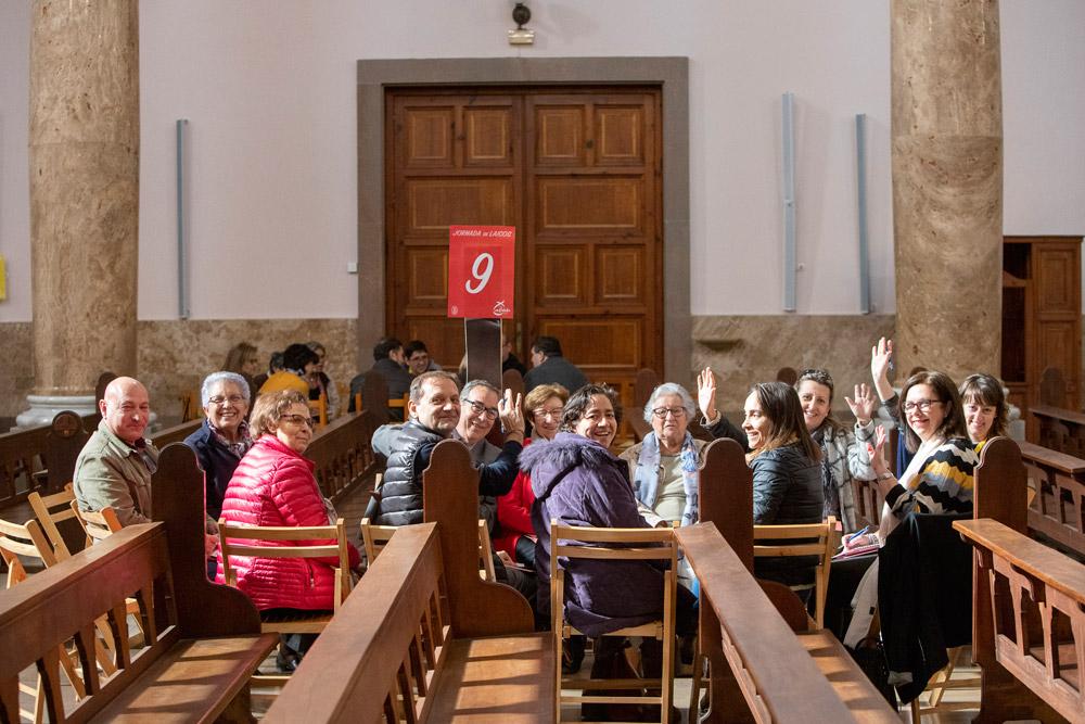 GOZO Y ALEGRÍA DE SER IGLESIA Carta semanal del cardenal arzobispo de Valencia, Antonio Cañizares