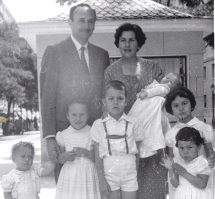 Una valenciana, madre de once hijos, camino de los altares La diócesis de Valencia recogió testimonios y declaraciones a familiares y amigos, para la causa instruida en Madrid, donde falleció en 1996