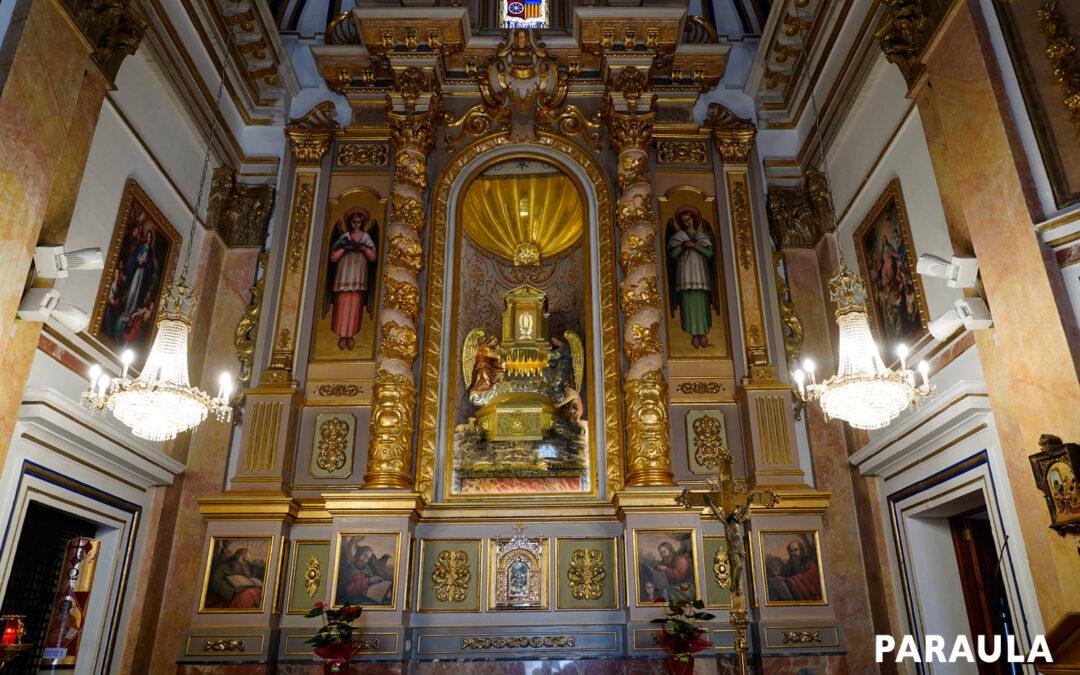 400 años de devoción a la Virgen de Montiel Benaguacil publica un libro prologado por el Cardenal sobre la imagen hallada por un pastor