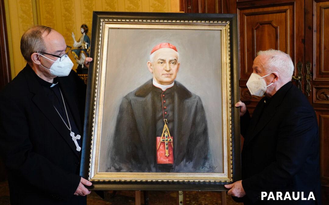 La Fundación Pauperibus recibe una aportación de la diócesis de 200.000 euros La cantidad ha sido dada ya a Cáritas Diocesana para cubrir las necesidades urgentes
