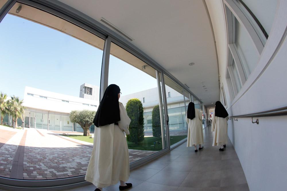 Un faro para los mares agitados La Iglesia celebra la Jornada Pro Orantibus, un día para agradecer el don de la vida contemplativa y orar por esta vocación específica que en la diócesis de Valencia siguen cerca de 400 religiosas, en 27 conventos