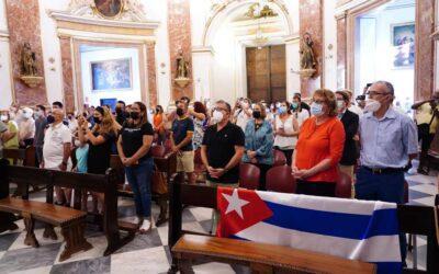 «El pueblo cubano ha estado sometido al miedo y ya no aguanta más»Testimonio de un cubano en Valencia ante las protestas en su país