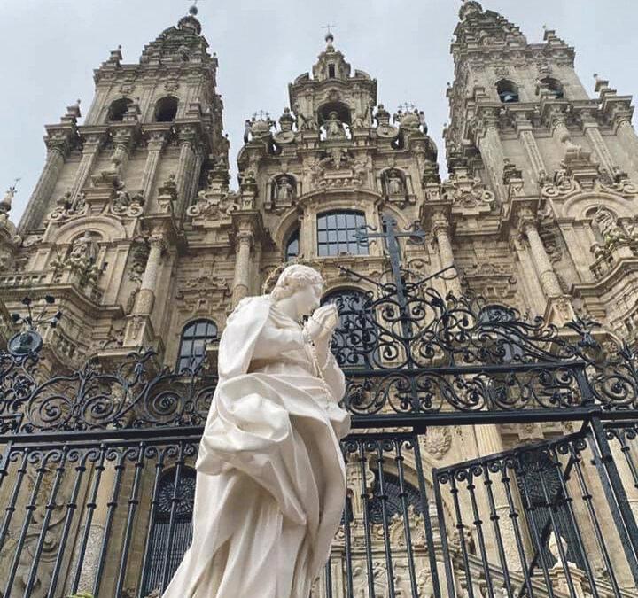 María viene desde Éfeso El cómo y el porqué de su histórica visita a Valencia desde este sábado,  horarios y lugares donde estará con mayores, jóvenes, presos y religiosos