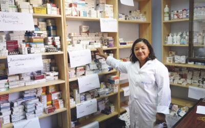 «No podemos mirar a otro lado con lo que está pasando en Cuba» Una médico cubana ayuda desde Valencia a sus compatriotas