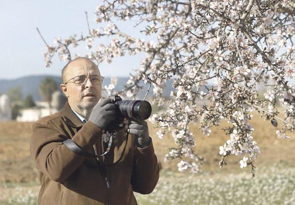 Manolo Guallart, in memoriam Fallece el fotógrafo valenciano, colaborador de PARAULA