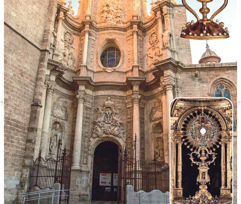 Adoradores nocturnos de toda España rezarán ante el Santo Cáliz El próximo sábado 23