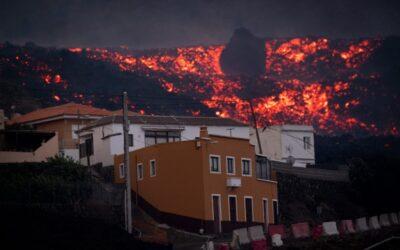 El cardenal Cañizares pide realizar colectas para los afectados de La Palma  Se realizarán entre los meses de octubre y noviembre
